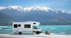 Worldwide Caravan & Motorhome Holidays