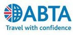 ABTA Bonded - Membership No. P7119 - Y6434