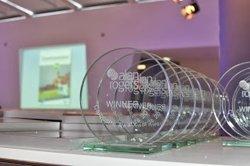 The Caravan and Motorhome Club & Alan Rogers Campsite Awards