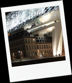 Antwerp Port House