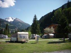 Kur Camping Erlengrund