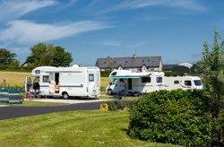 Ballyness Caravan Club