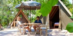 Camping Union Lido Vacanze