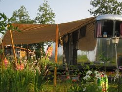 Belrepayre Airstream & Retro Camping