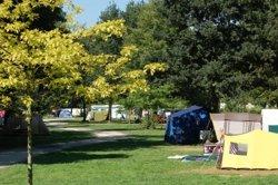 Camping le Soleil de Crécy
