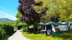 Camping Des Trois Chateaux