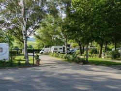 Camping de Riquewihr