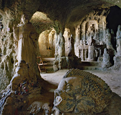 Jonas Caves
